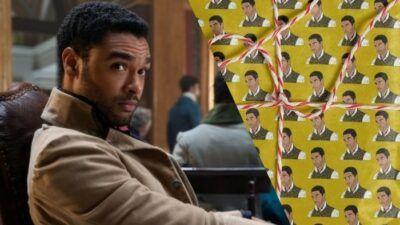 Minute cool : ce compte Etsy vend des papiers cadeaux à l'effigie de séries