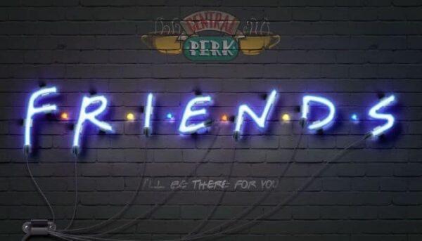 Plaque Friends