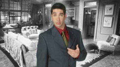 Friends : 10 infos insolites à savoir sur Ross Geller