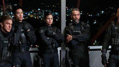 SWAT : ce quiz te dira si tu mérites de faire partie de l'équipe de Hondo