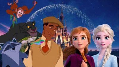 Quiz : si tu arrives à nommer ces 30 persos, alors tu es un vrai fan de Disney