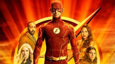 The Flash : Barry Allen a-t-il révélé son identité secrète ?