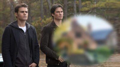 The Vampire Diaries : l'histoire tragique derrière la sublime maison des Salvatore
