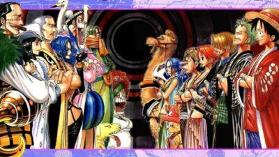 One Piece : impossible d'avoir 10/10 à ce quiz sur la saga Alabasta
