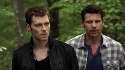 The Originals : devinez quel acteur de TVD rejoint le spin-off sur Hope !