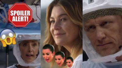 18 questions bêtes qu'on s'est posées devant l'épisode 7 de la saison 17 de Grey's Anatomy