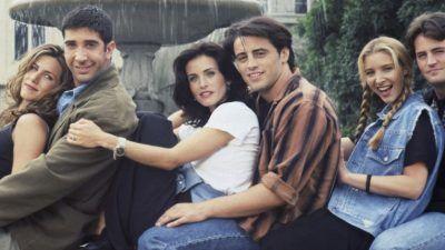 Quiz Friends : 2 vérités et 1 mensonge sur les personnages de la série culte