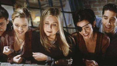 Friends : découvrez les épisodes préférés du cast de la série