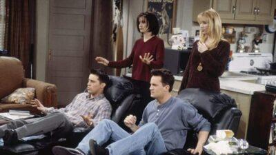 Friends : vous pouvez maintenant être payés pour regarder la série