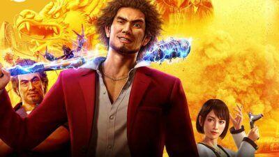 5 raisons de jouer au jeu vidéo Yakuza : Like a Dragon