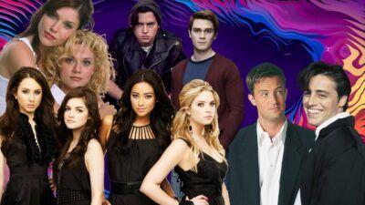 Sondage : vote pour le pire duo/groupe d'amis de séries