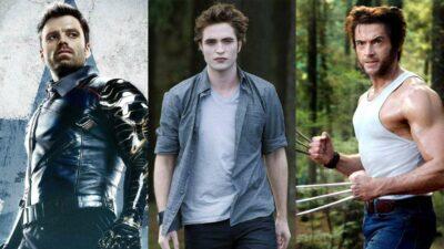 Robert Pattinson, Sebastian Stan, Tom Felton… 10 stars de cinéma qui ont raté leur audition