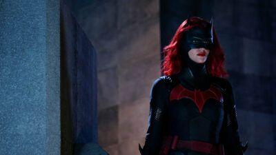 Batwoman : 5 choses à savoir sur la série super-héroïque