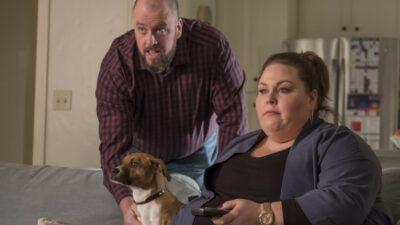 This Is Us : le mariage entre Kate et Toby est-il compromis ?