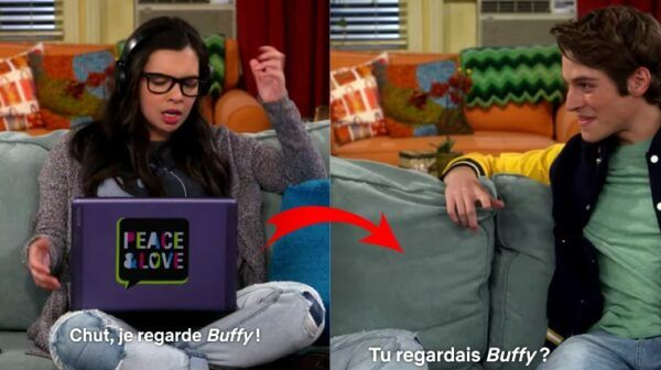 one day at a time au fil des jours buffy