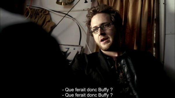 supernatural buffy