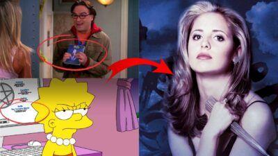 10 références et easter eggs à Buffy contre les vampires dans d'autres séries