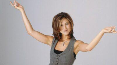 Friends : Jennifer Aniston révèle son intrigue préférée de Rachel dans la série
