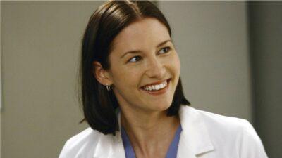 Grey's Anatomy saison 17 : arrêtez tout, Lexie Grey est de retour dans la série