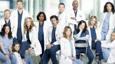 Grey's Anatomy : seul un vrai fan saura répondre à ces questions de la plus facile à la plus difficile sur la série