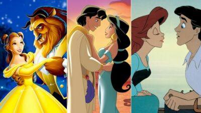 Disney : cet artiste a imaginé les bébés des Princes et Princesses