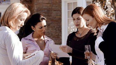 Quiz Desperate Housewives : te souviens-tu vraiment du premier épisode de la série ?
