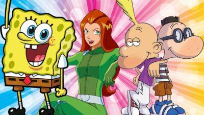 Seul un vrai fan de dessins animés cultes aura tout bon à ce quiz