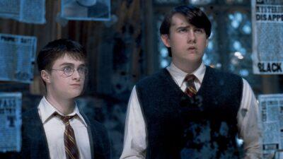Harry Potter : pourquoi le rôle de Neville est une grande frustration pour Matthew Lewis