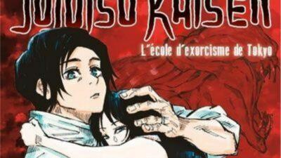 Jujutsu Kaisen (JJK) : un film préquel va voir le jour ! Découvrez le teaser