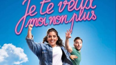 """Je Te Veux, Moi Non Plus : Inès Reg et Kévin Debonne, """"Dans ce film on a mis 100% de nous"""" (INTERVIEW)"""
