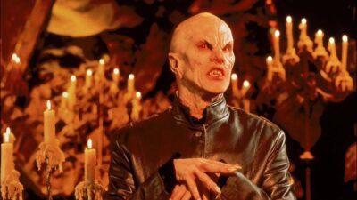 Buffy contre les vampires : ce méchant emblématique de la série aurait du être très différent