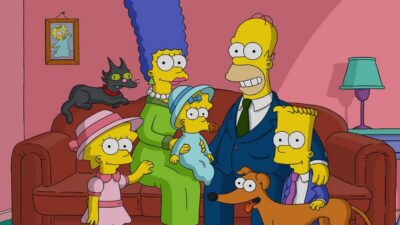 Les Simpson : la série animée culte est-elle moins bonne ? Le créateur prend sa défense