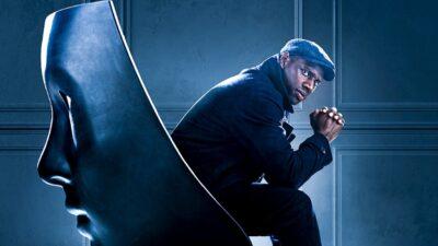 Lupin : et si Sherlock Holmes débarquait dans la partie 3 ? cet indice caché sème le doute