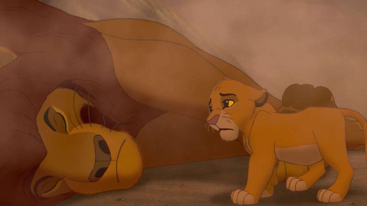 Mufasa (Le Roi Lion)