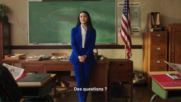 questions bêtes riverdale veronica en bleu
