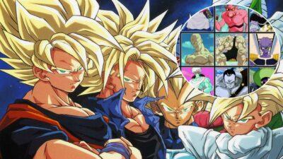 Quiz : seul un vrai fan de Dragon Ball Z saura retrouver le bon personnage grâce à son nom
