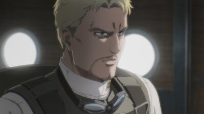 L'Attaque des Titans (SNK) : le quiz le plus dur du monde sur Reiner Braun