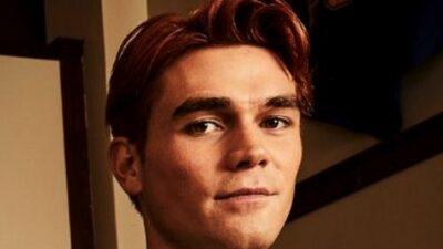 Riverdale : cet artiste a réinventé le casting de la série en personnages Disney (oui, encore)