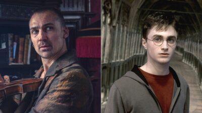 Les Irréguliers de Baker Street : saviez-vous que Henry Lloyd-Hughes (Sherlock Holmes) avait joué dans Harry Potter ?