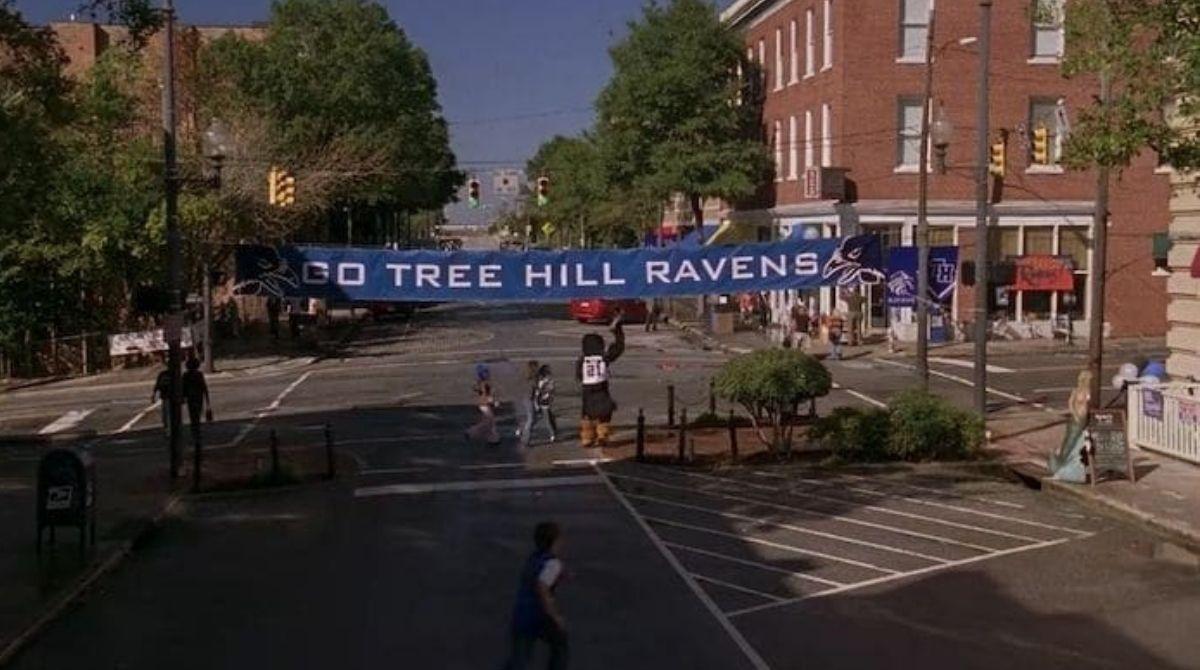 Tree Hill (Les Frères Scott)