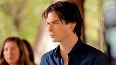 Top 10 des meilleures punchlines de Damon dans The Vampire Diaries