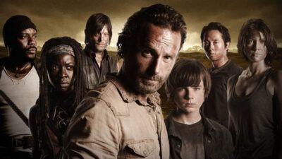 The Walking Dead saison 8 : ces détails que PERSONNE n'avait remarqués dans l'épisode 14