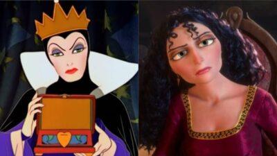 Disney : ces détails troublants qui lient Blanche-Neige et Raiponce