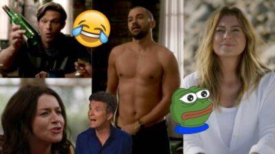 20 questions bêtes qu'on s'est posées devant l'épisode 8 de la saison 17 de Grey's Anatomy