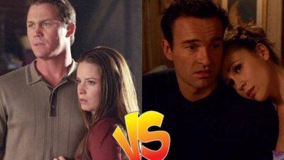 Sondage Charmed : match ultime, vote pour le pire couple entre Piper/Leo et Phoebe/Cole