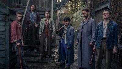Les Irréguliers de Baker Street : la sérieuse obsession de la semaine