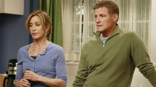 desperate housewives, tom, lynette