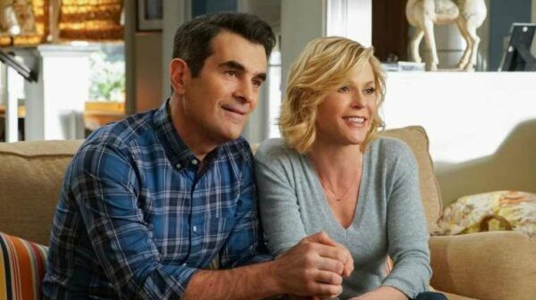 modern family, claire, phil