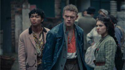 Les Irréguliers de Baker Street : y aura-t-il une saison 2 sur Netflix ?