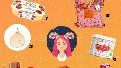 Astro : la sélection cadeaux spéciale béliers